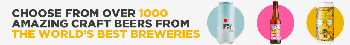 Browse Our Craft Beers