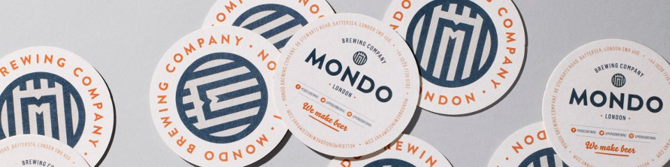 Mondo Brewing Company