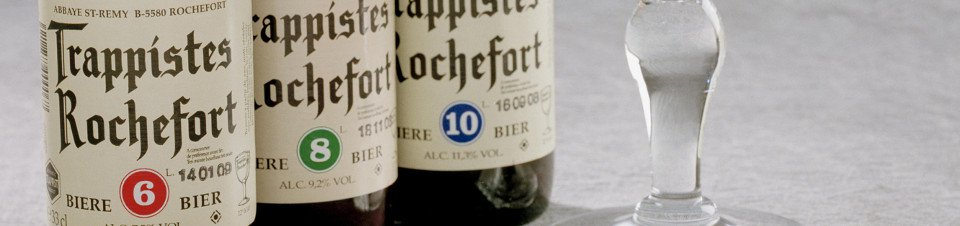Rochefort Brewery