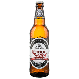 Interested in stocking Bitter and Twisted?