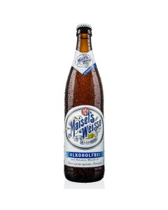 76caa103284 Maisel s Weiss (Alcohol Free)
