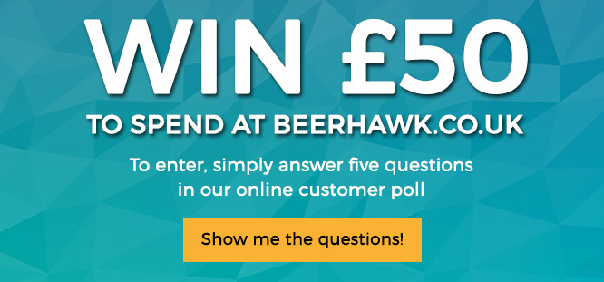 Win £50 with our customer poll