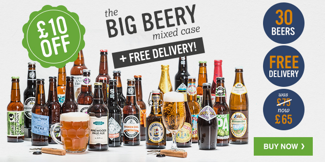 Big Beery Offer