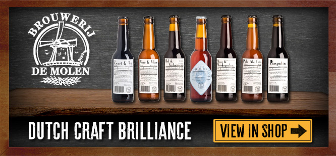 De Molen Craft Beers