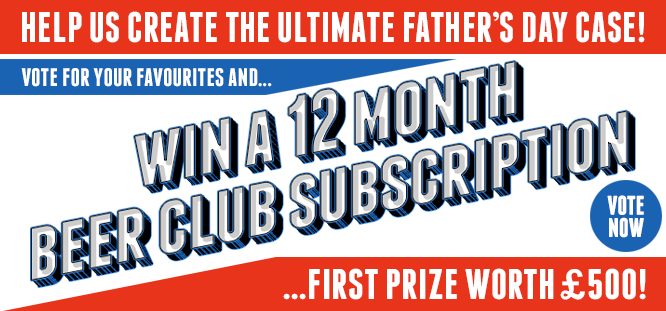 Win Beer Father's Day