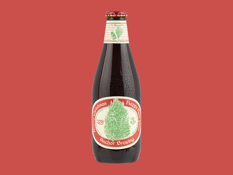 8 (mostly) fascinating facts about Christmas beers