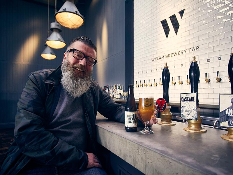 INTERVIEW: Dave Stone of Wylam Brewery
