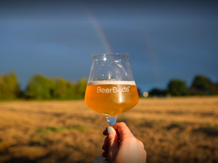 We're joining forces with BeerBods