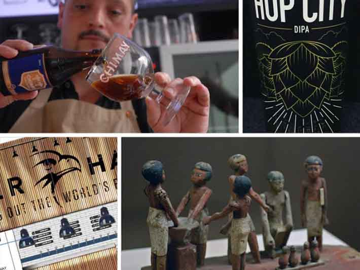 What we learnt on Planet Beer this week