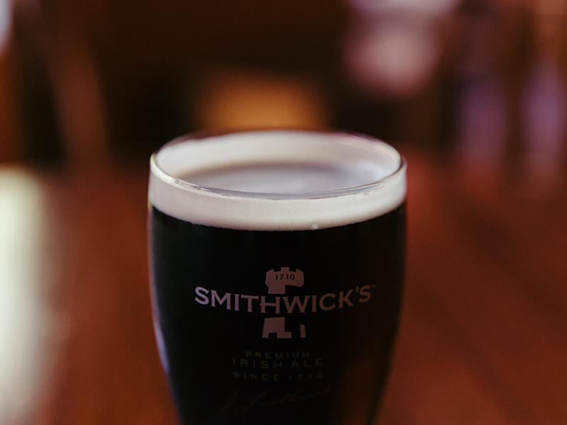 Homebrew recipe: Dry Irish Stout