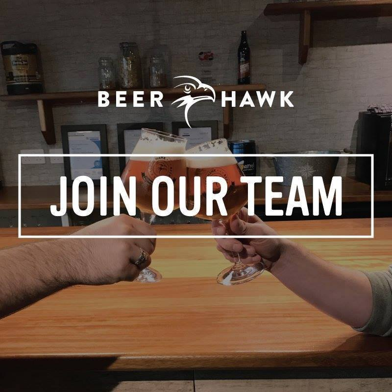 Join our team - Beer Buyer!