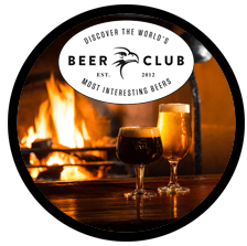 Join our Beer Club
