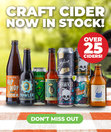 Browse our Craft Ciders