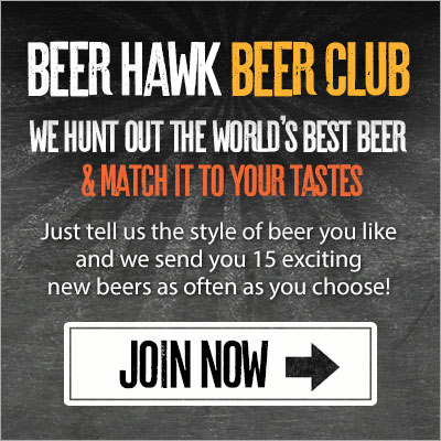 Beer Hawk Beer Club