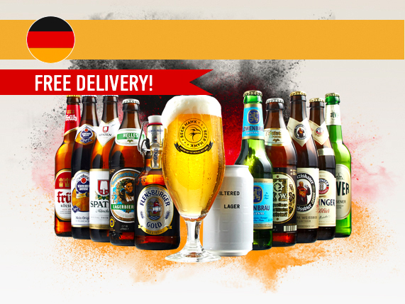 Germany starting 11 mixed case